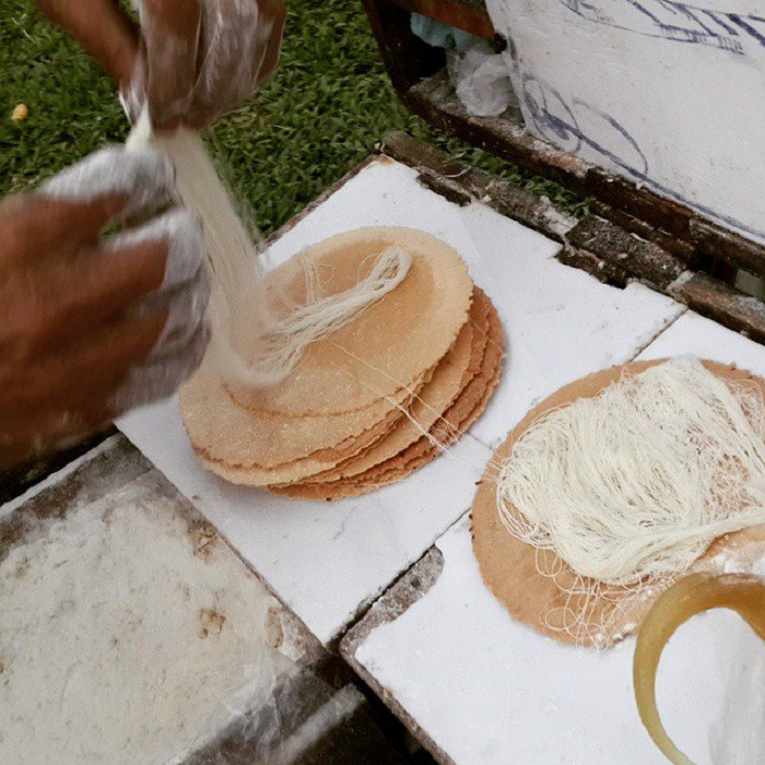 Có người khoe cả đĩa dái mít để nhem nhem dân mạng, hội 8X nhớ quay quắt những món ăn vặt tuổi thơ - Ảnh 7.