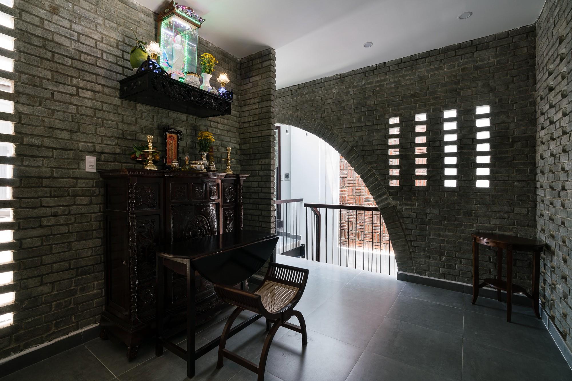 Ngôi nhà gạch 2 tầng của cặp vợ chồng già ở Đà Nẵng được tạp chí Mỹ xuýt xoa khen ngợi - Ảnh 17.
