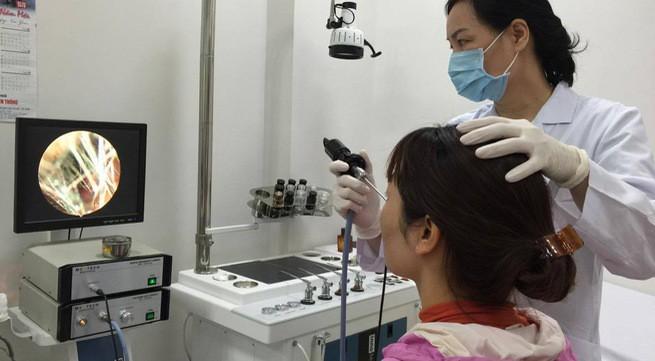 BS tiết lộ 4 dấu hiệu kinh điển của ung thư vòm họng: Dù khỏe mạnh biết vẫn không thừa - Ảnh 1.