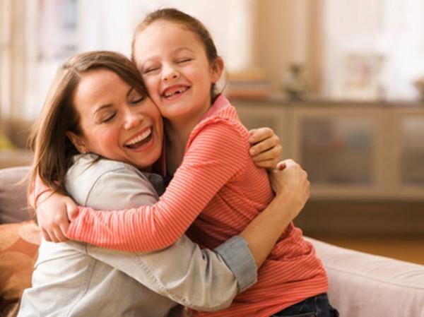 4 hành động của mẹ thông thái, càng làm nhiều con càng thông minh - Ảnh 1.