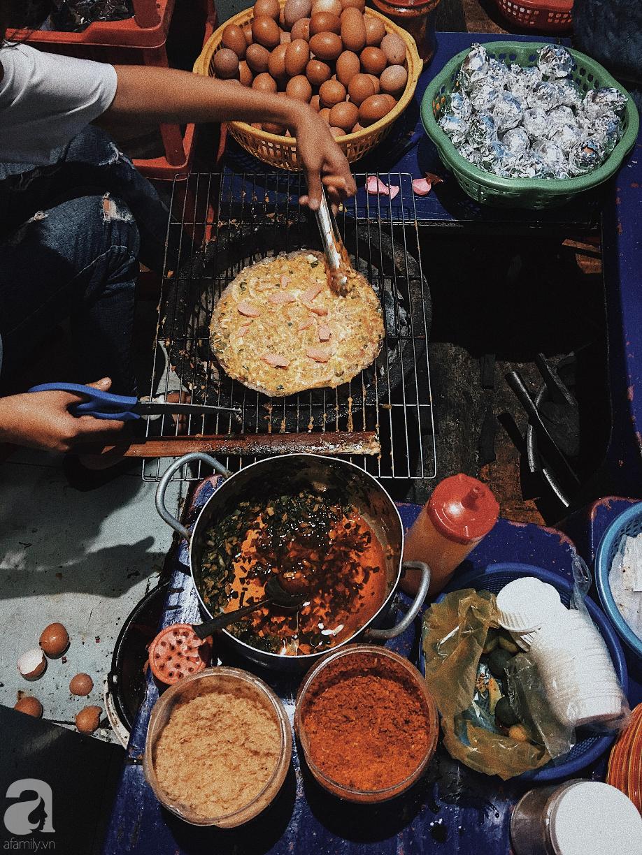 100k ăn hết 5 món đặc sản tại Đà Lạt trong một buổi chiều hè se lạnh - Ảnh 9.