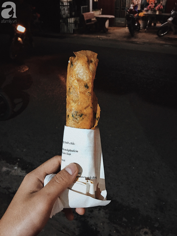 100k ăn hết 5 món đặc sản tại Đà Lạt trong một buổi chiều hè se lạnh - Ảnh 8.