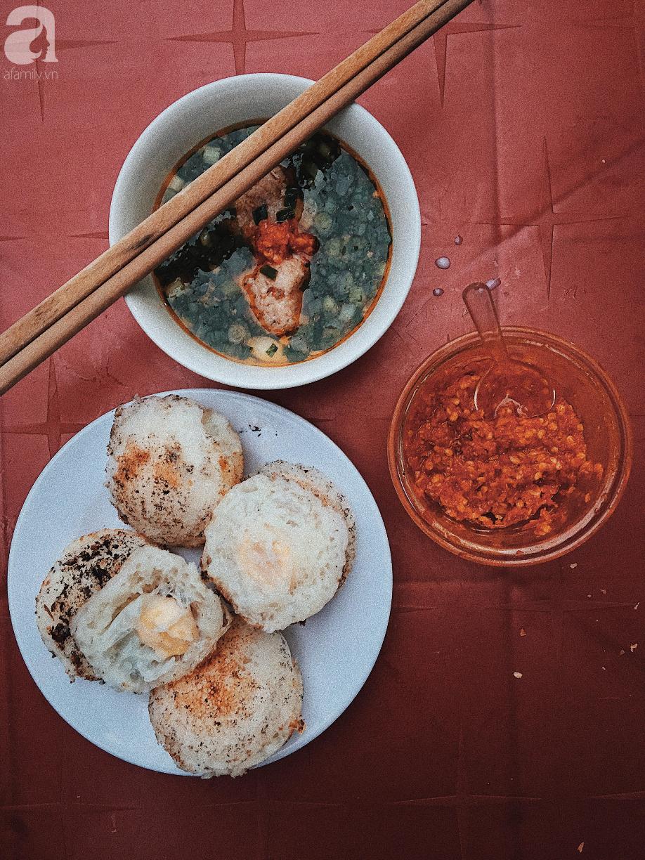 100k ăn hết 5 món đặc sản tại Đà Lạt trong một buổi chiều hè se lạnh - Ảnh 5.