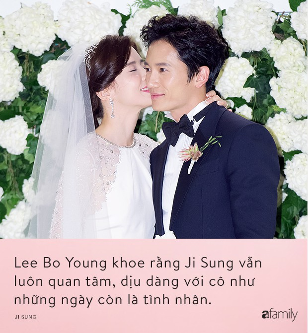 Hãy như Ji Sung: Dẹp hết sĩ diện lẫn tự ái, kiên trì đeo bám quyết lấy bằng được nàng Hoa hậu Lee Bo Young - Ảnh 6.