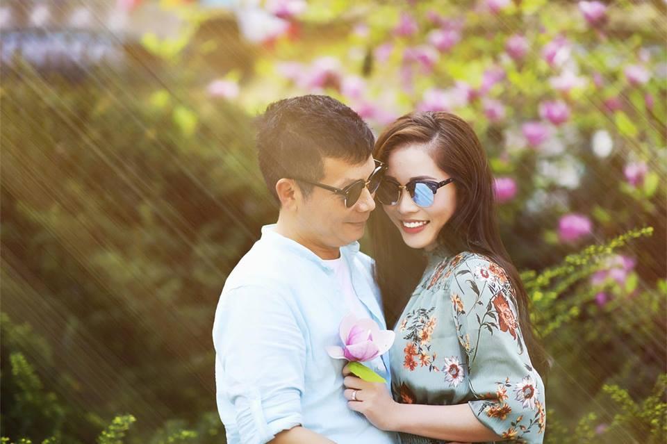 Nguyễn Thu Trang - cô vợ trẻ xinh đẹp của Shark Hưng chia sẻ cuộc sống hạnh phúc, nhiều màu sắc sau gần nửa năm chính thức về chung nhà - Ảnh 1.