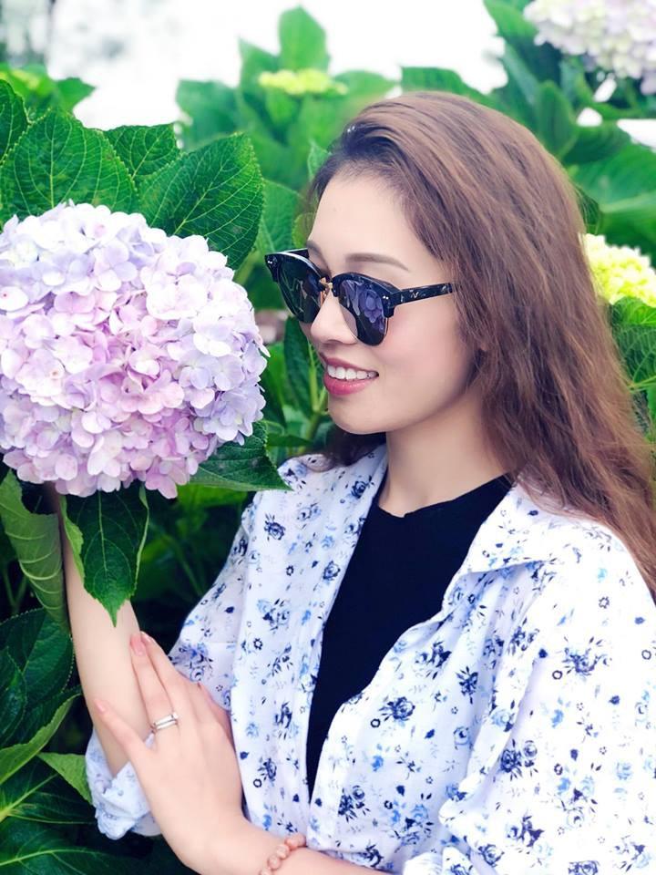 Nguyễn Thu Trang - cô vợ trẻ xinh đẹp của Shark Hưng chia sẻ cuộc sống hạnh phúc, nhiều màu sắc sau gần nửa năm chính thức về chung nhà - Ảnh 2.
