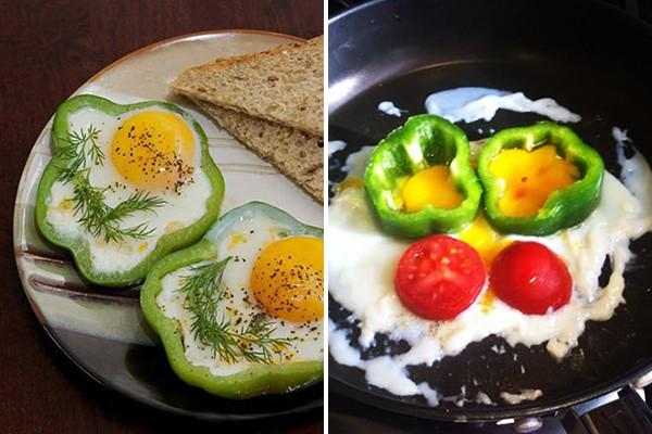 Cười ngất với món trứng xào cà chua có 1-0-2 do anh chồng đảm nấu - Ảnh 8.