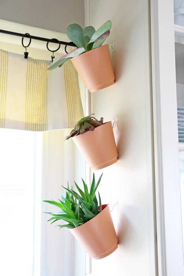 15 ý tưởng cho thấy chỗ nào trong nhà bạn cũng có thể trồng cây gia vị siêu xinh  - Ảnh 11.