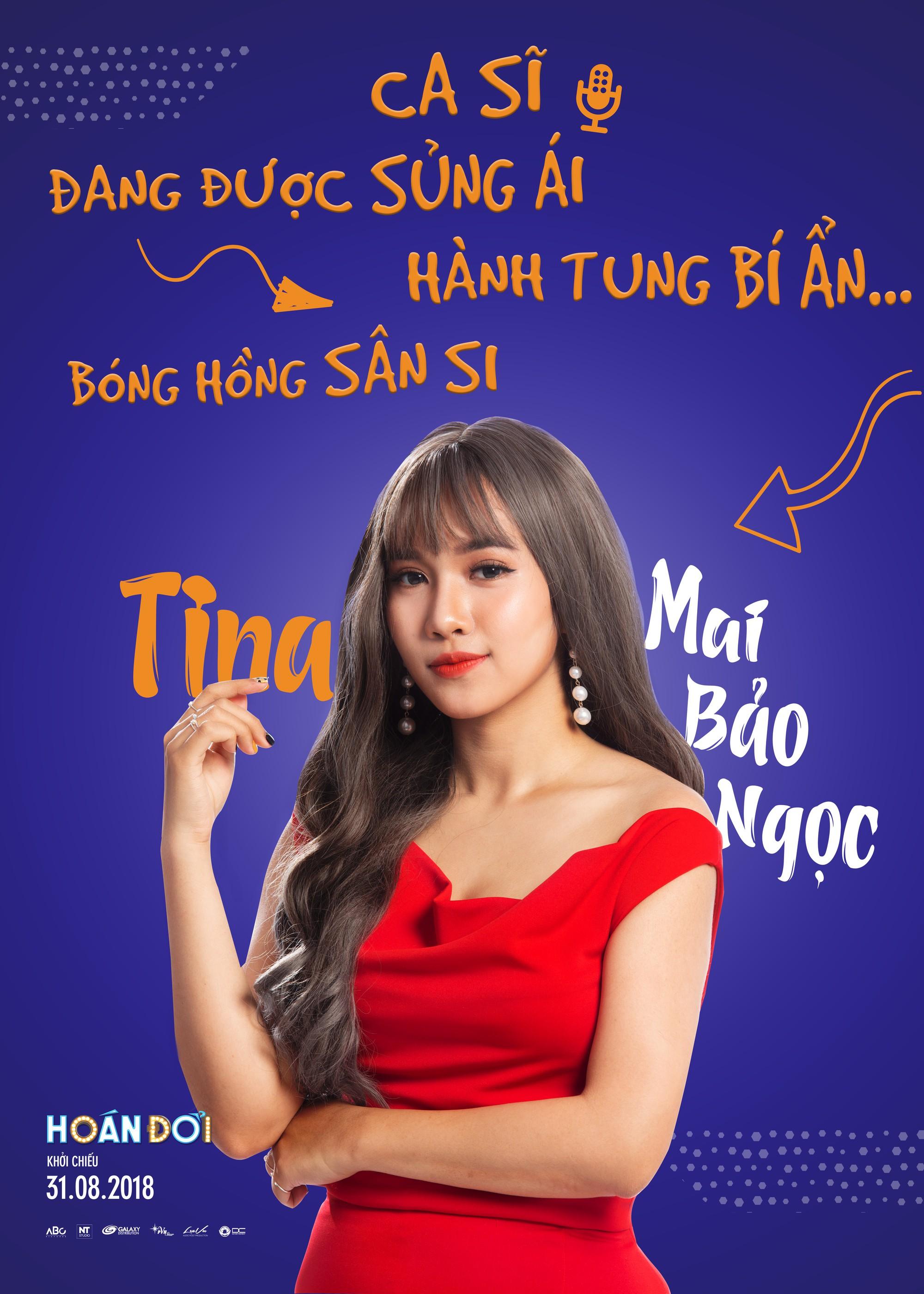 Nhã Phương, Việt Hương xuất hiện với hình ảnh quá sai - Ảnh 7.