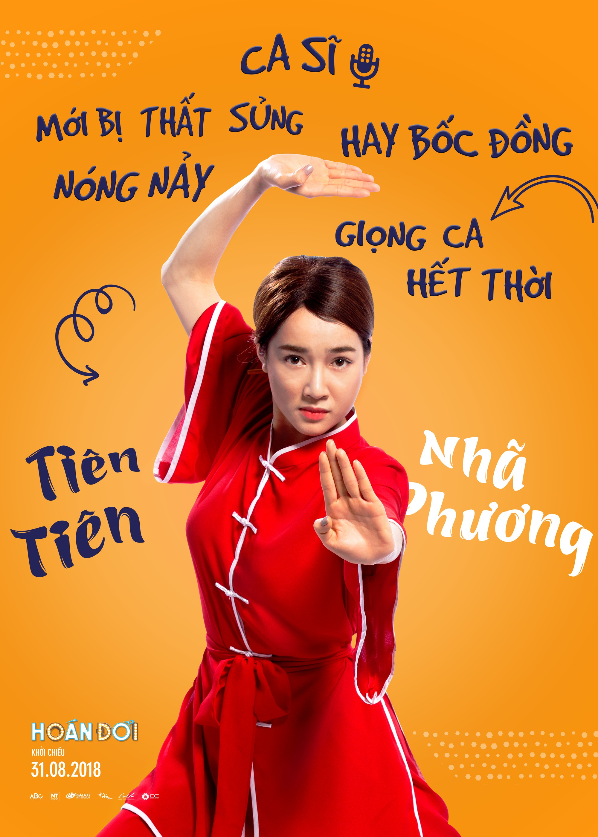 Nhã Phương, Việt Hương xuất hiện với hình ảnh quá sai - Ảnh 4.
