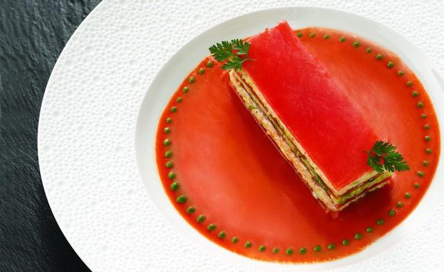 Đầu bếp huyền thoại người Pháp và 8 món ăn khiến cả thế giới phải nuối tiếc vì từ giờ không thể nếm thêm lần nào nữa - Ảnh 3.