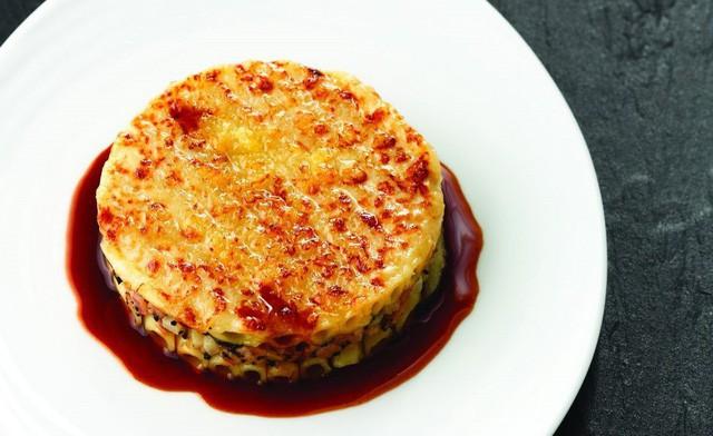 Đầu bếp huyền thoại người Pháp và 8 món ăn khiến cả thế giới phải nuối tiếc vì từ giờ không thể nếm thêm lần nào nữa - Ảnh 6.