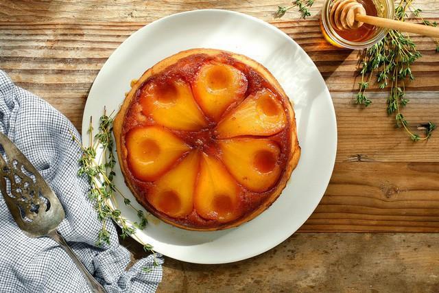 Đầu bếp huyền thoại người Pháp và 8 món ăn khiến cả thế giới phải nuối tiếc vì từ giờ không thể nếm thêm lần nào nữa - Ảnh 9.