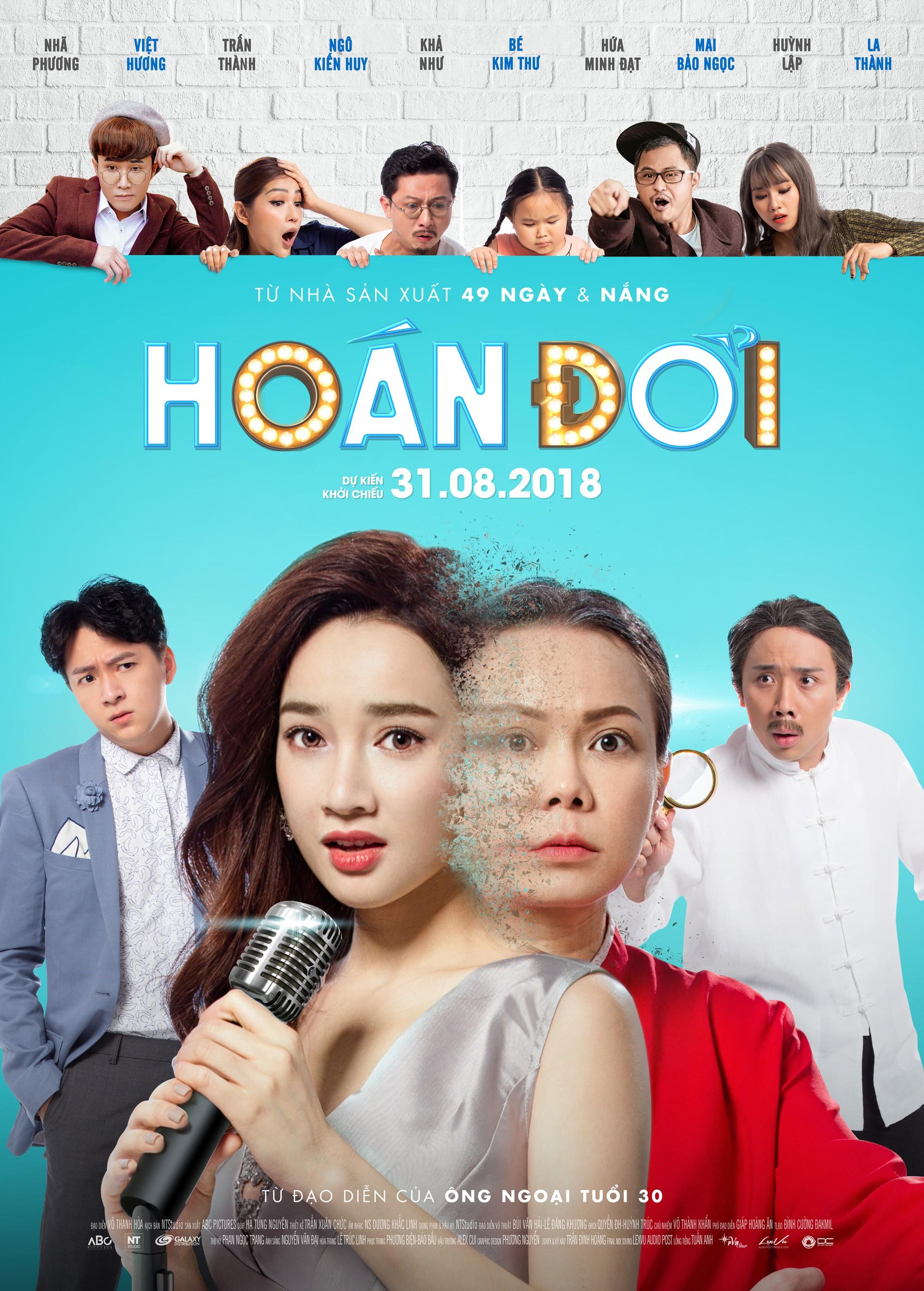 Nhã Phương, Việt Hương xuất hiện với hình ảnh quá sai - Ảnh 2.