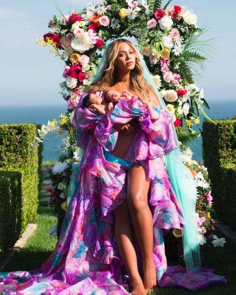 Ca sĩ Beyonce nhắc nhở mẹ bầu hết sức lưu ý 1 biến chứng thai kì có thể nguy hiểm tính mạng  - Ảnh 3.