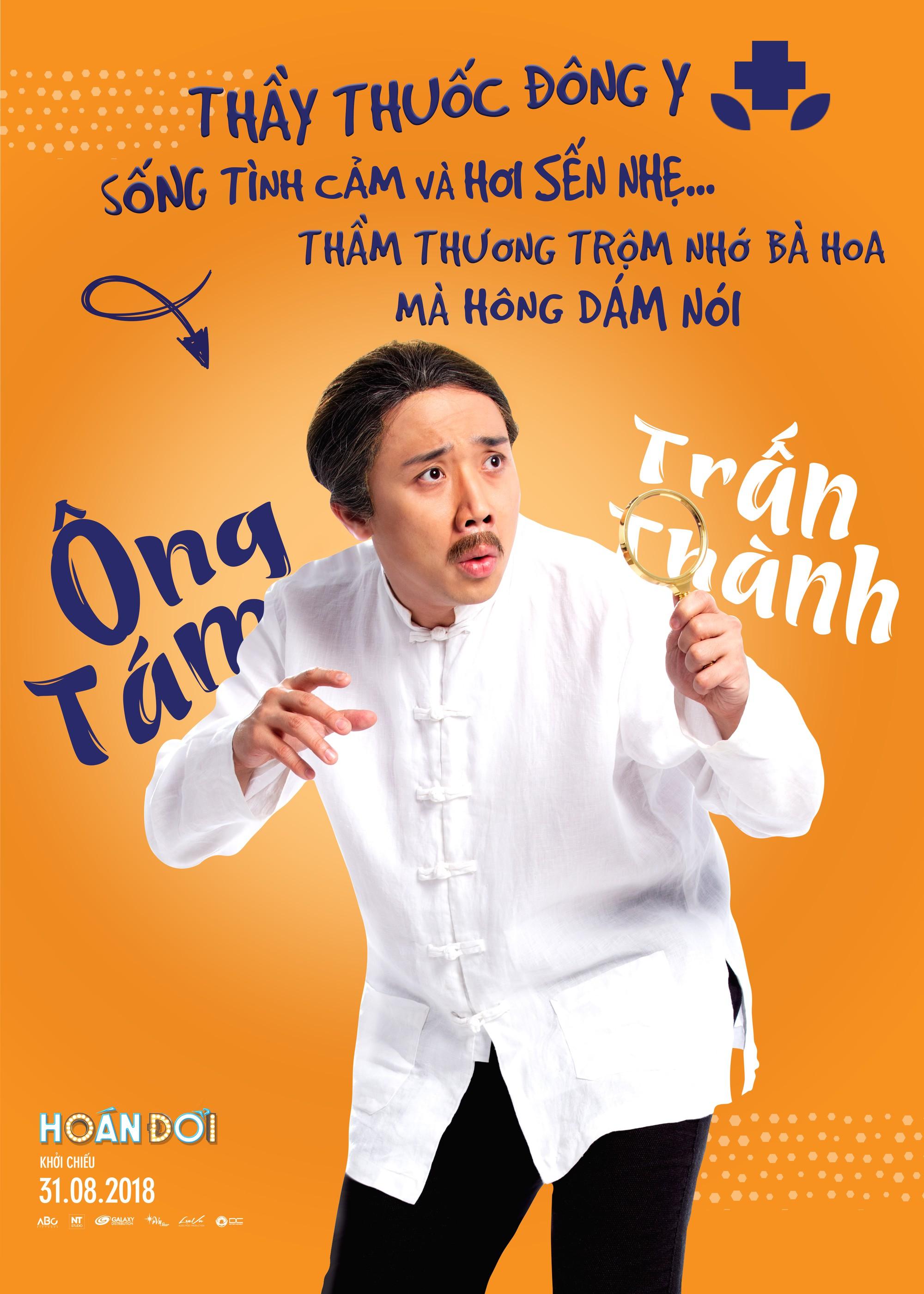 Nhã Phương, Việt Hương xuất hiện với hình ảnh quá sai - Ảnh 5.