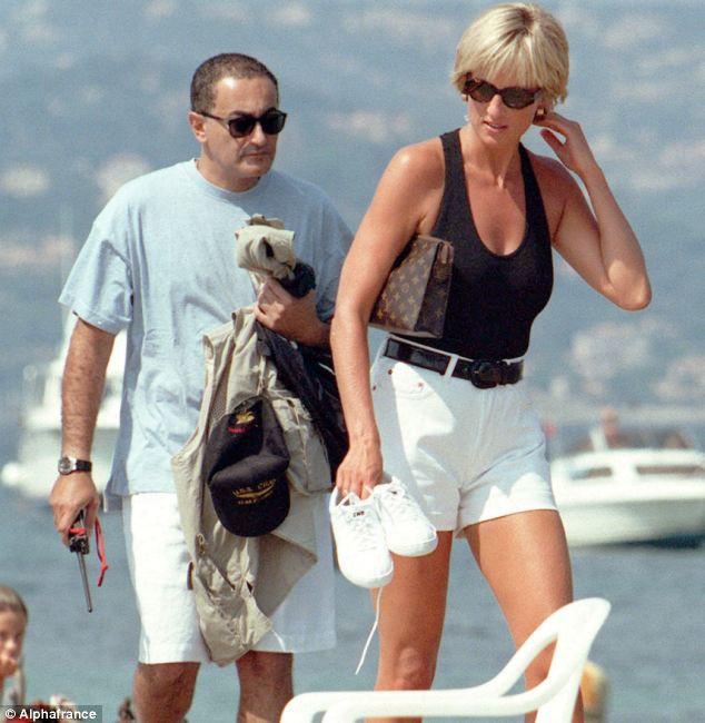 Những bí mật lần đầu được tiết lộ trong lá thư cuối cùng Công nương Diana gửi cho bạn trai mới chỉ 2 tuần trước khi gặp nạn - Ảnh 2.