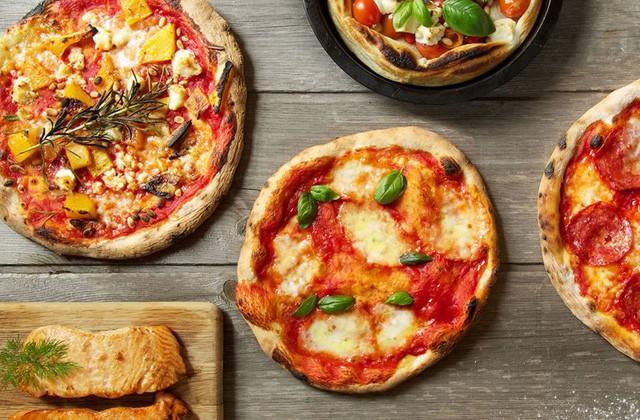 Tiết lộ gây sốc: 2.300 người Mỹ nhập viện vì ăn bánh pizza vào năm 2017 chỉ vì lý do cỏn con này! - Ảnh 1.