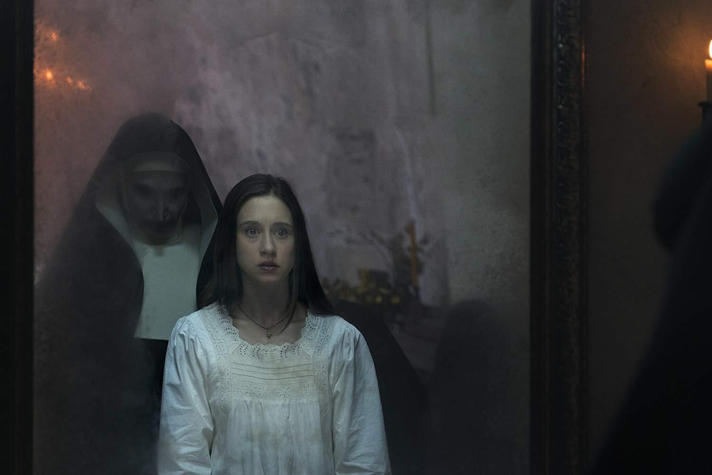 """Phim kinh dị """"The Nun"""": Nói buồn cười là đúng nhưng nói không sợ là sai!"""
