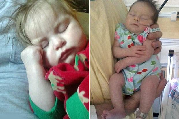 Bà mẹ mang thai đến tháng cuối thì bị sét đánh trúng người, bác sĩ lập tức mổ cứu con thì choáng váng khi nhìn hình hài đứa trẻ - Ảnh 4.