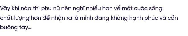 """NTK Hữu Là La: """"Điều thiên hạ nghĩ là quyền của họ, còn cuộc sống an yên này mới là của chính mình"""" - Ảnh 15."""