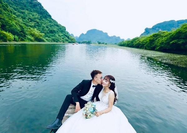 Chả ai như cặp đôi khiến MXH phát sốt này: hành trình tình yêu đi từ Tà Xùa đến cung Diên Hi lầy lội hết sức - Ảnh 12.