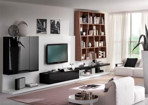 Bí quyết trang trí phòng khách 12m² - Ảnh 3.