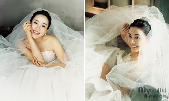 Sau 10 năm kết hôn, mỹ nhân phim Nàng Dae Jang Geum bất ngờ tuyên bố ly dị chồng doanh nhân - Ảnh 1.