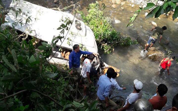 Nguyên nhân ban đầu vụ tai nạn thảm khốc khiến 13 người chết ở Lai Châu