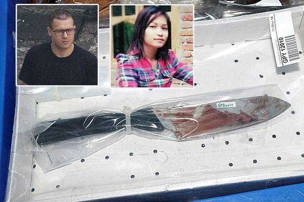 Tin tưởng đi khách với gã Tây đạo mạo lắm tiền, 2 cô gái trở thành nạn nhân trong vụ giết người rùng rợn chấn động Hong Kong - Ảnh 4.