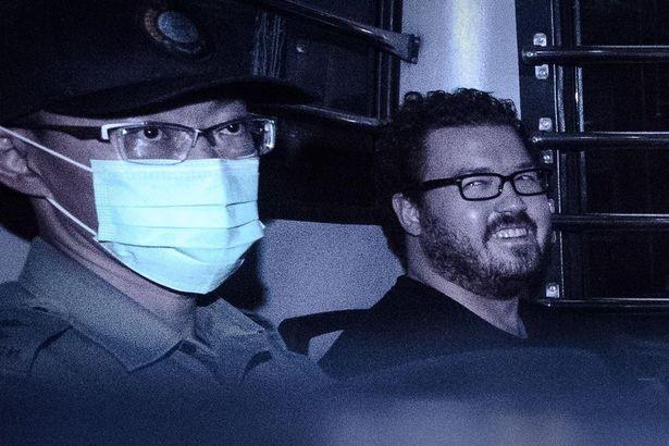 Tin tưởng đi khách với gã Tây đạo mạo lắm tiền, 2 cô gái trở thành nạn nhân trong vụ giết người rùng rợn chấn động Hong Kong - Ảnh 6.