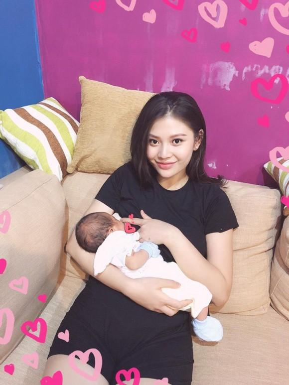 Sau sinh 3 tháng giảm 18kg, người mẫu Chúng Huyền Thanh tiết lộ bí quyết đơn giản chỉ nhờ thay cơm bằng loại ngũ cốc này! - Ảnh 6.