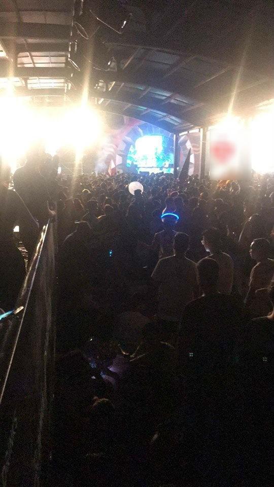 Hà Nội: Đã có 7 người tử vong, nhiều người sốc thuốc tại lễ hội âm nhạc ở công viên nước Hồ Tây - Ảnh 1.