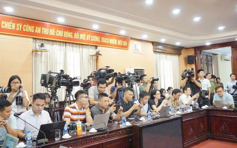 Công an Hà Nội thông tin chính thức vụ 7 người chết tại lễ hội âm nhạc: Dừng toàn bộ loại hình biểu diễn tương tự