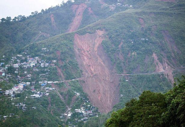 Ngăn thiệt hại về người do bão Mangkhut, Philippines cấm các hoạt động khai thác mỏ nguy hiểm - Ảnh 5.