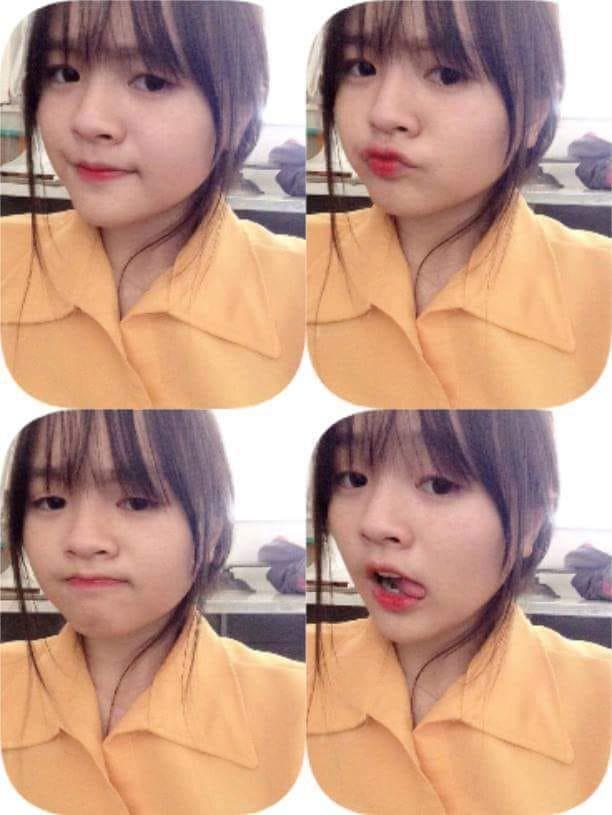 Dân mạng soi bằng chứng Hà Đức Chinh của U23 trúng thính nữ sinh Đắk Lắk sinh năm 2001 - Ảnh 8.