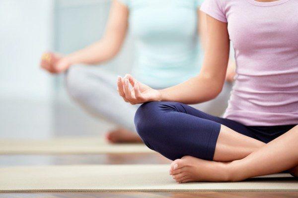 Lời khuyên của chuyên gia: Muốn tập yoga đúng chuẩn, trước khi bắt đầu tập ai cũng cần ghi nhớ những điều này - Ảnh 3.