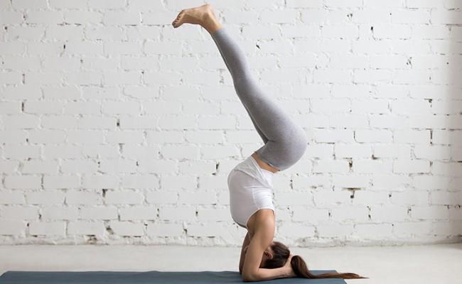 Lời khuyên của chuyên gia: Muốn tập yoga đúng chuẩn, trước khi bắt đầu tập ai cũng cần ghi nhớ những điều này - Ảnh 4.