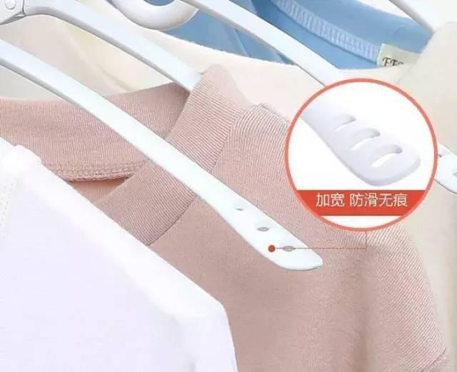 Sức chứa của tủ quần áo sẽ rộng gấp 8 lần nhờ móc treo quần áo ma thuật  - Ảnh 18.