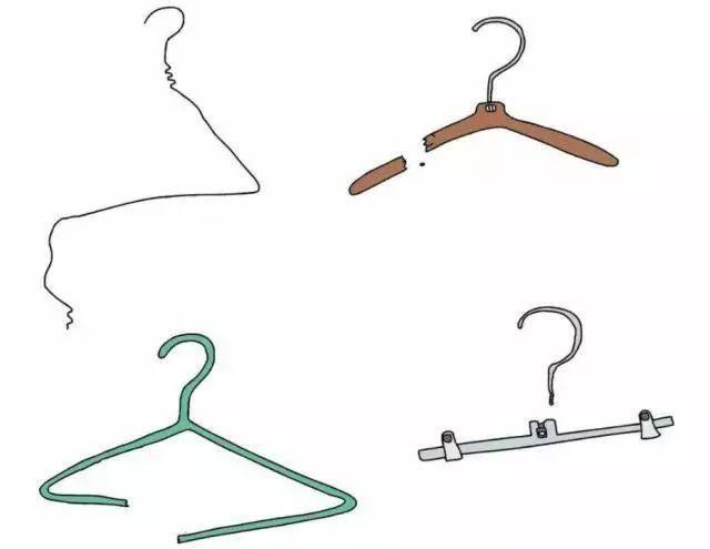 Sức chứa của tủ quần áo sẽ rộng gấp 8 lần nhờ móc treo quần áo ma thuật  - Ảnh 19.