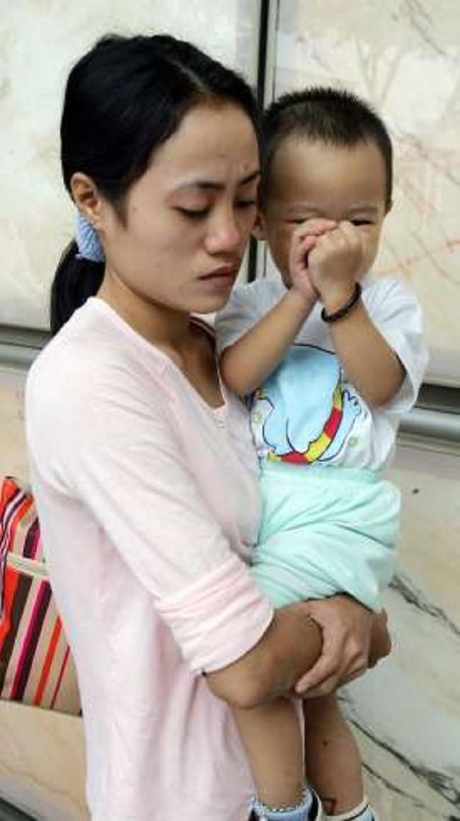 Thi thể bé gái 8 tuổi bọc trong 9 lớp nilon và tội ác man rợ của ông chú Malaysia khiến cả đảo quốc sư tử Singapore chấn động  - Ảnh 9.