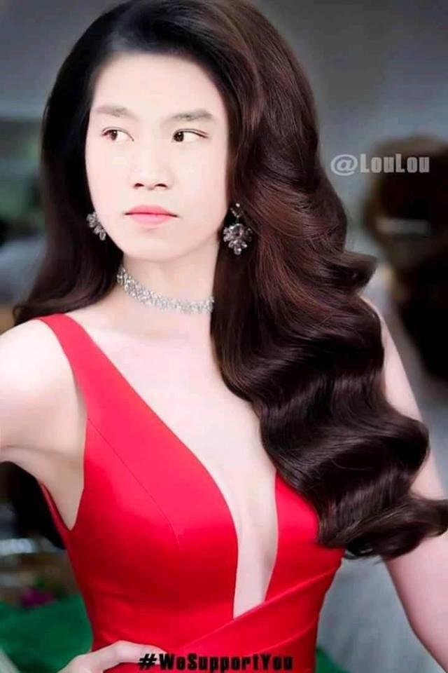 Hoa hậu Hoàn vũ hay thế giới đã là gì, mời các mẹ bình chọn cho các thí sinh xuất sắc nhất thi Hoa hậu U23 đây này! - Ảnh 10.