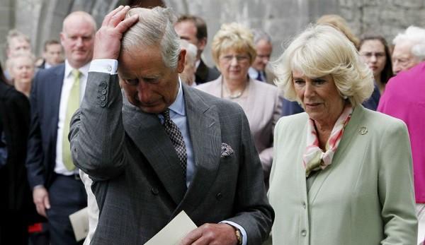 Khủng hoảng hôn nhân từ sau khi cưới không lâu nhưng đây mới là nguyên nhân thật sự khiến Thái tử Charles thẳng tay đuổi Camilla - Ảnh 2.