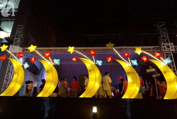 Hà Nội: Nhiều khu chung cư rục rịch tổ chức Trung thu cho các em nhỏ - Ảnh 5.