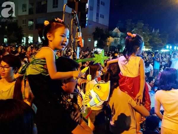 Hà Nội: Nhiều khu chung cư rục rịch tổ chức Trung thu cho các em nhỏ - Ảnh 7.