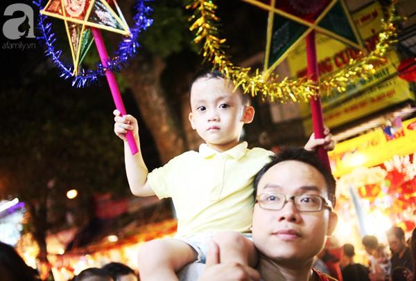 Hà Nội: Nhiều khu chung cư rục rịch tổ chức Trung thu cho các em nhỏ - Ảnh 1.