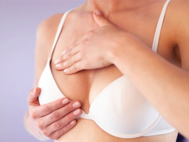 Suýt phải cắt bỏ ngực chỉ vì đi… massage, chuyên gia cảnh báo không được tùy tiện massage khu vực này - Ảnh 4.