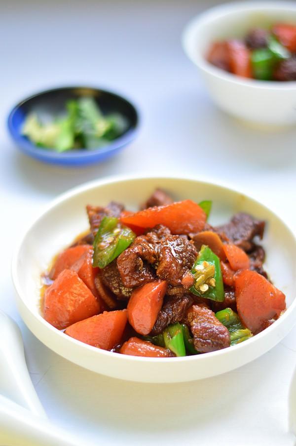 Bữa cơm ngày thu thêm ngon với bò rim mặn đậm đà mềm thơm  - Ảnh 5.