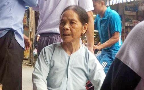 Vụ cháy khiến 2 vợ chồng chết tại cổng BV Nhi: Mẹ già đau đớn nhận diện thi thể con gái qua chiếc vòng