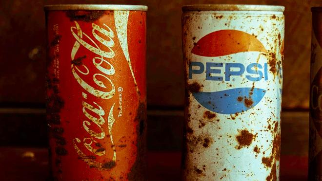 Vì so Pepsi từ vị thế là đối thủ lớn nhất củ Coc-Col lại trở nên thất thế? - Ảnh 11.